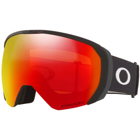 Oakley Flight Path XL Schneebrille Herren matte black/prizm snow torch